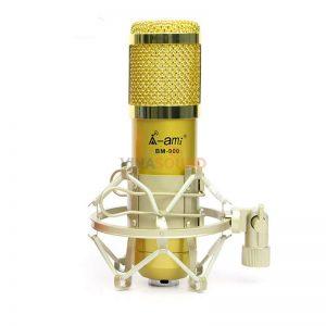 micro AMI BM900