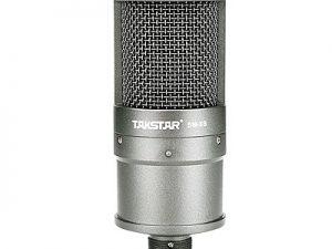 mic thu âm takstar sm-8b