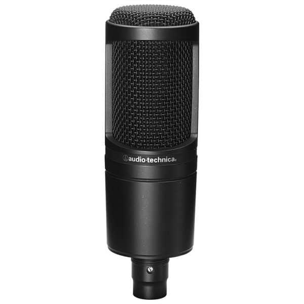 Micro Audio Technica AT2020