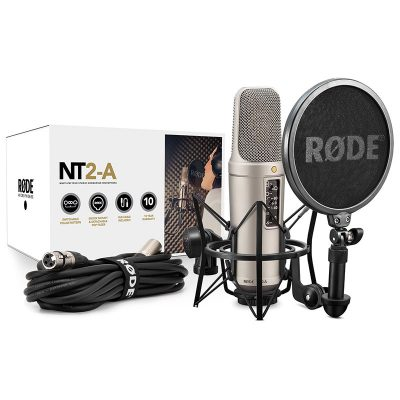 Micro Rode NT2-A