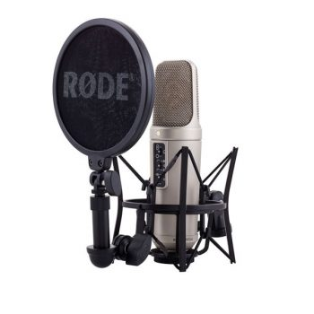 microphone rode nt2a