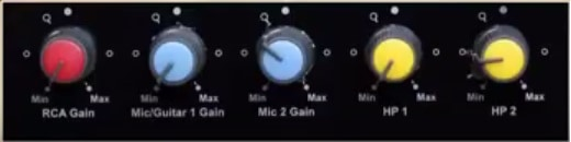 hướng dẫn sound card icon upod 03