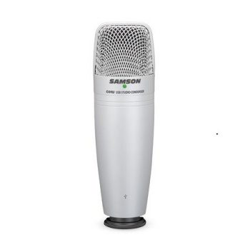 microphone samson c01u pro