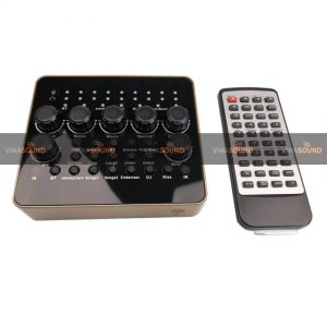 Soundcard V10 Bluetooth