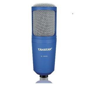 mic thu âm takstar gl-100usb