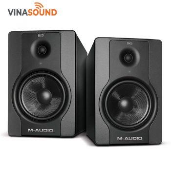 loa kiểm âm M-Audio BX5 D2