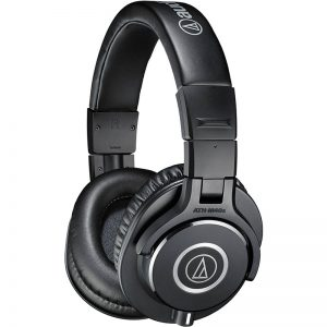 Tai nghe kiểm âm Audio Technica ATH-M30x