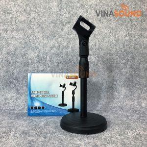 Chân micro để bàn TS 04 | Vinasound.vn