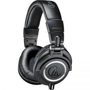 Tai nghe kiểm âm Audio Technica ATH-M50x