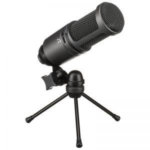 Micro Audio Technica AT2020USB+