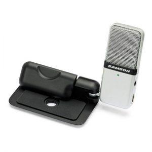 Micro cổng USB Samson Go Mic
