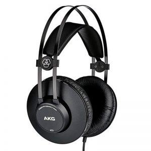 Tai nghe kiểm âm AKG K52