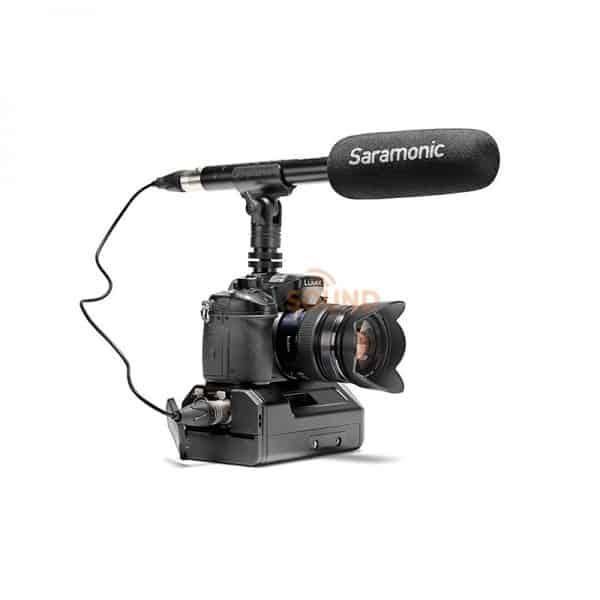 Micro-Saramonic SR-TM1-3