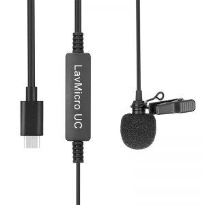 Thumbnail Micro Saramonic LavMicro UC