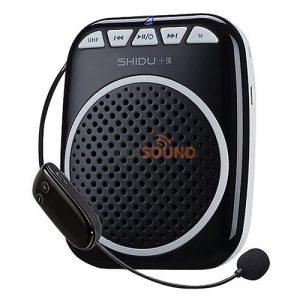 máy trợ giảng shidu sd-s711