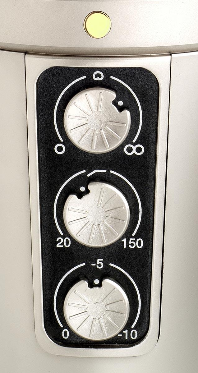 Bảng điều chỉnh ba mặt của Rode Mic NT2000