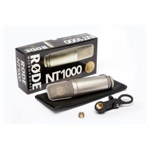 Micro Rode NT1000