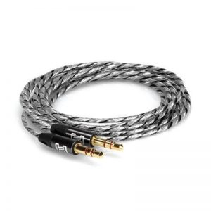 Cáp Hosa Drive Stereo Audio Cable 3.5mm TRS to Same