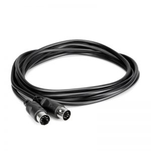 Cáp Hosa MIDI Cable 5-pin DIN to Same
