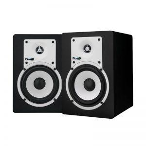 Loa Fluid Audio C5 Active Studio