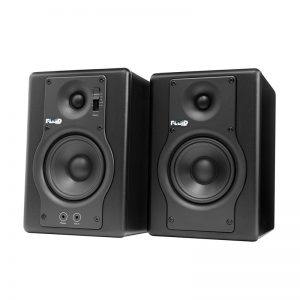Loa Fluid Audio F4 Active Studio