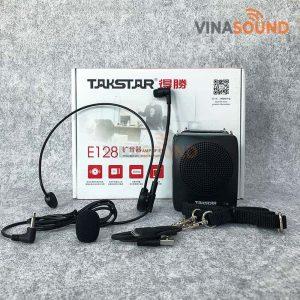 Trọn bộ Takstar E128 | Ảnh: Vinasound.vn