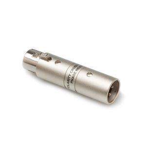 Jack Hosa Phase Reverser XLR3F to XLR3M