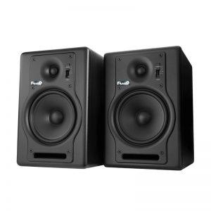 Loa Fluid Audio F5 Active Studio