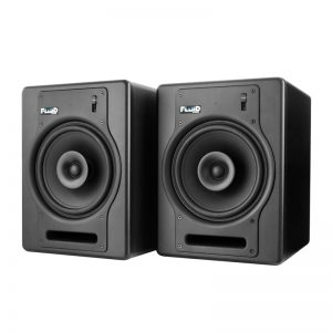 Loa kiểm âm Fluid Audio FX8 Coaxial Studio