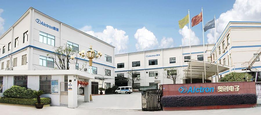 Hãng Alctron | Vinasound.vn