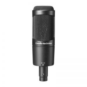 Micro Audio Technica AT2050