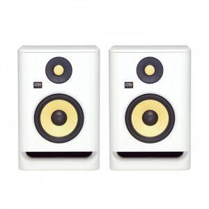 Loa KRK RoKit 5 G4 White Noise