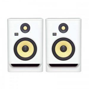 Loa KRK RoKit 7 G4 White Noise