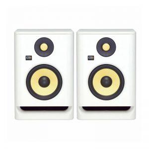 Loa KRK ROKIT 8 G4 White Noise