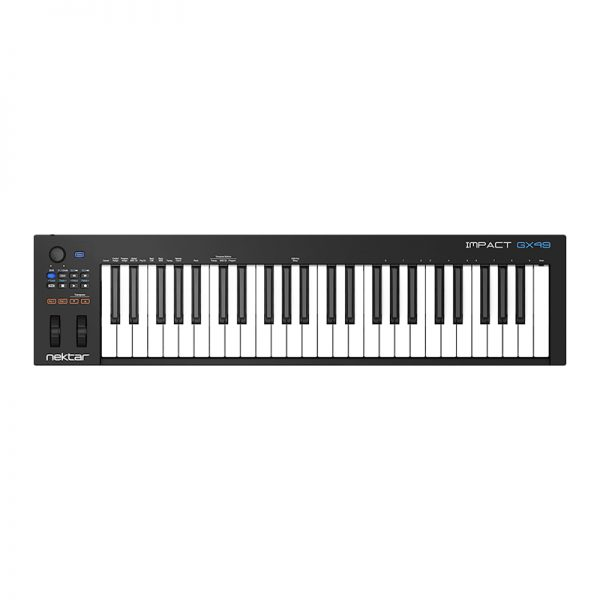 MIDI Controller Nektar Impact GX49