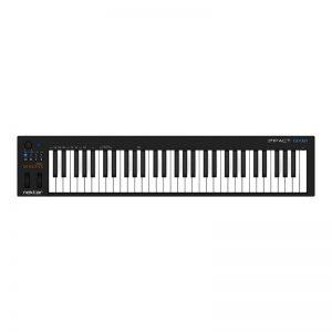 MIDI Controller Nektar Impact GX61