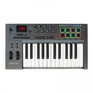 MIDI Controller Nektar Impact LX25+