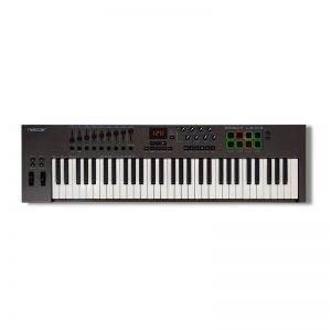 MIDI Controller Nektar Impact LX61+
