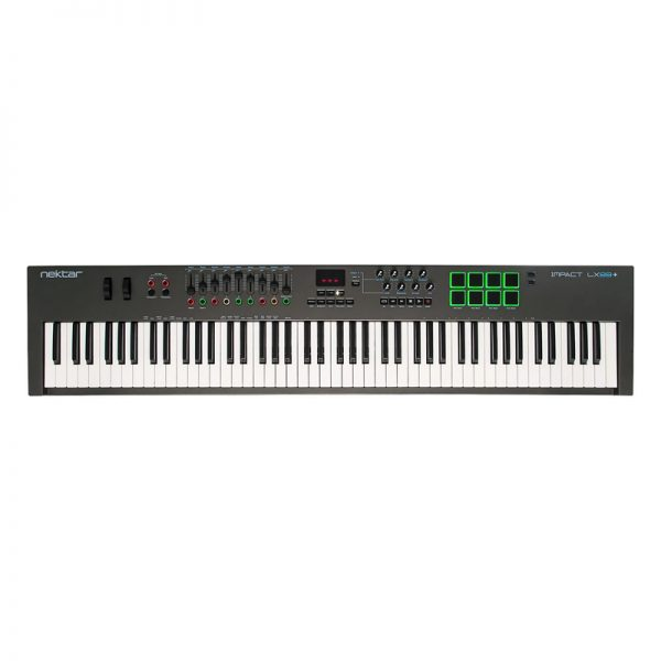 MIDI Controller Nektar Impact LX88+