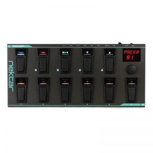 Nektar PACER MIDI Foot Controller