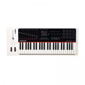 MIDI Controller Nektar Panorama P4