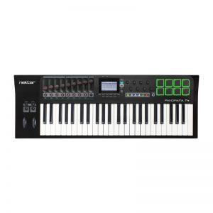 MIDI Controller Nektar Panorama T4