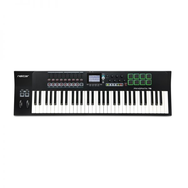 MIDI Controller Nektar Panorama T6