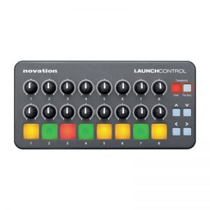 MIDI Controller Novation Launch Control