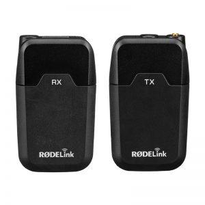 Micro Rode Link Filmmaker Kit