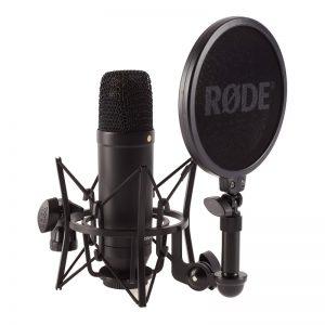 Micro Rode NT1 Kit