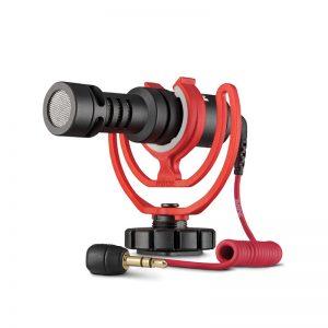 Micro Rode VideoMicro