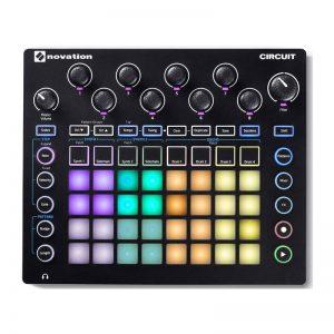 Novation Curcuit GrooveBox