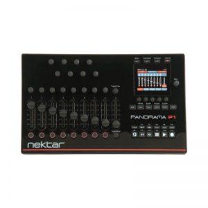 MIDI Controller Nektar Panorama P1