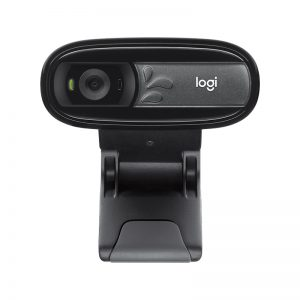 Webcam Logitech C170